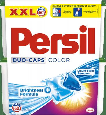PERSIL DuoCaps Color box 1,5kg (2x30 miarek) - kapsułki do prania