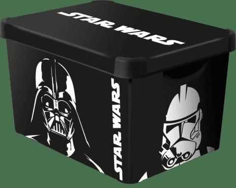 CURVER Pudełko do przechowywania Star Wars L