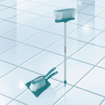 THEO KLEIN Zestaw do sprzątania Leifheit