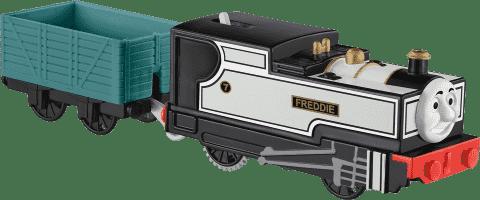 FISHER-PRICE Mašinka Freddie