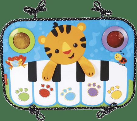 FISHER-PRICE Pianino Kick'n play