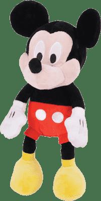 MIKRO TRADING Mickey Mouse 30cm smejúci sa