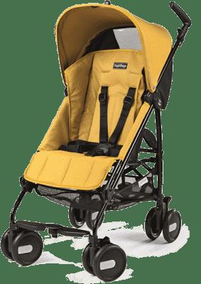 PEG-PÉREGO Kočík Pliko Mini Classico Mod Yellow