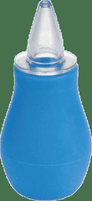 CANPOL Babies Nosní odsávačka – modrá