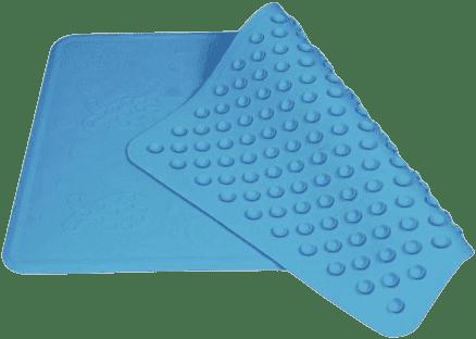 CANPOL Babies Protišmyková podložka do vane veľká - modrá