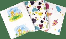 CANPOL Babies Prebaľovacia podložka
