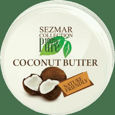 HRISTINA Prírodné kokosové maslo, 250ml