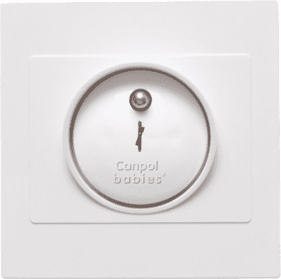 CANPOL Babies Ochrana zásuvky 4 ks