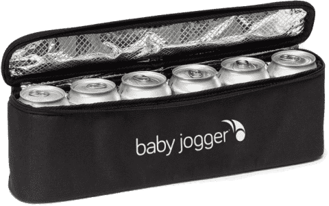 BABY JOGGER Termo taška - Black