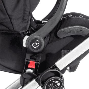 BABY JOGGER Adapter City Select / Versa GT - Ostatní výrobcovia