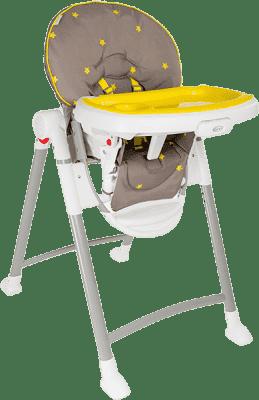 GRACO Krzesełko do karmienia Contempo – Neon Sand