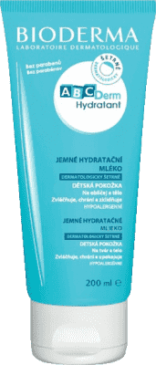 BIODERMA ABCDerm Hydratant 200 ml