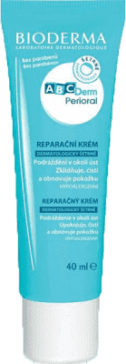 BIODERMA ABCDerm Peri-oral Krém 40 ml
