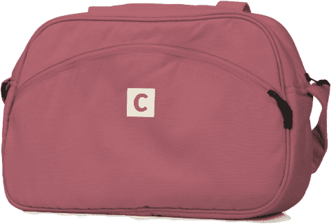 CASUALPLAY Přebalovací taška na kočárek 2015 - Boreal