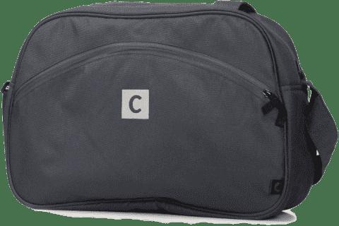 CASUALPLAY Přebalovací taška na kočárek 2016 - Metal
