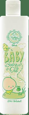 HRISTINA Naturalna oliwka do ciała dla niemowlaków 250ml