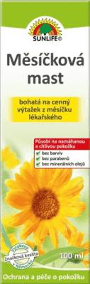 SUNLIFE NECHTÍKOVÁ MAST 100ml