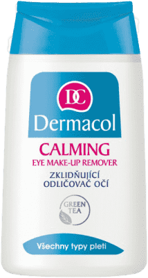 DERMACOL Zklidňující odličovač očí 125 ml