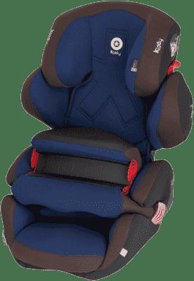 KIDDY Guardian Autosedačka Pro 2 - Oslo modrá (9-36kg)