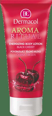 DERMACOL Aroma Ritual – Mleczko do ciała czereśniowe 200 ml