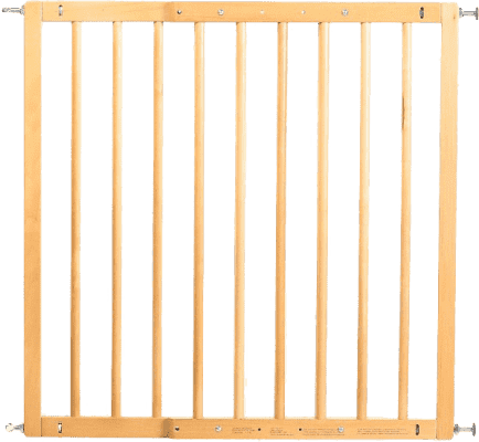 REER Zábrana Basic Simple-Lock drevená