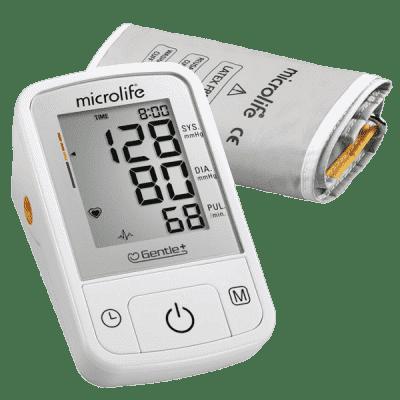 MICROLIFE automatický tlakomer na rameno BP A2 Basic