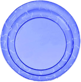 TOMMEE TIPPEE Tanieriky 3 ks 12m + Basic-modrá
