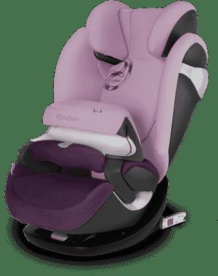 CYBEX Pallas M-fix autosedačka (9-36kg) 2016 Princess Pink