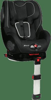 HAUCK Fotelik samochodowy Guardfix black/black 2016