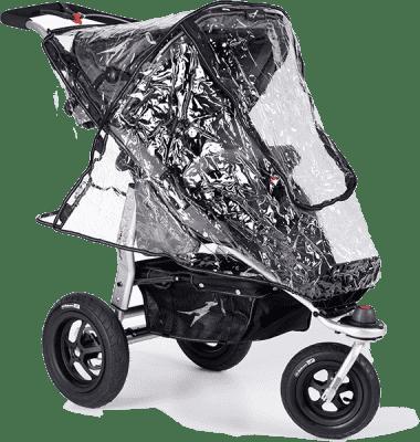 TFK Pláštenka na kočík JoggsterIII/Twist