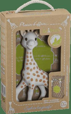 VULLI Żyrafa Sophie z kolekcji So'PURE