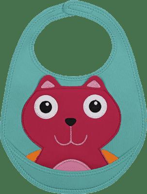 OOPS Happy Bib! - Śliniak Kotka