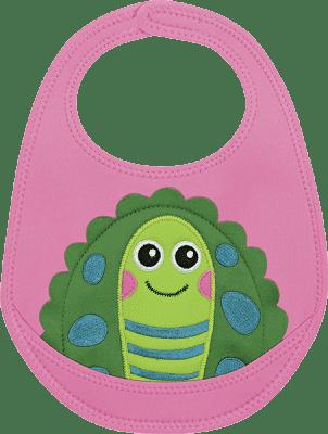 OOPS Happy Bib! - Śliniak Żółw