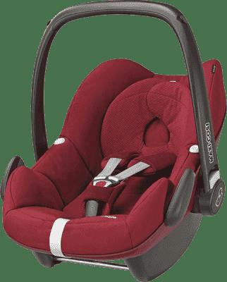 MAXI-COSI Pebble Fotelik samochodowy - Origami Red