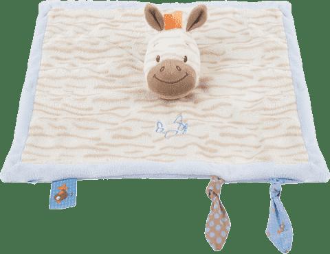 NATTOU Hračka mazlíček zebra Arthur