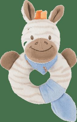 NATTOU Hrkálka zebra Arthur