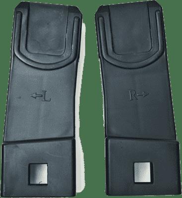 TFK Adaptér T-00/095 ku kočíkom Joggster III/Twist/X