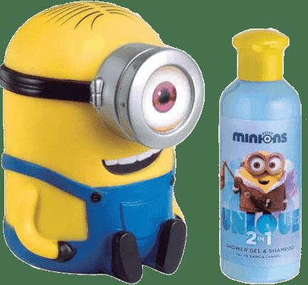 EPLINE Mimoni pokladnička a šampón a sprchový gél