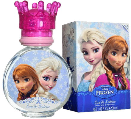 EPLINE Frozen edt 30ml