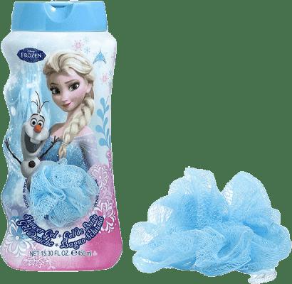 EPLINE Frozen sprchový gél 450ml