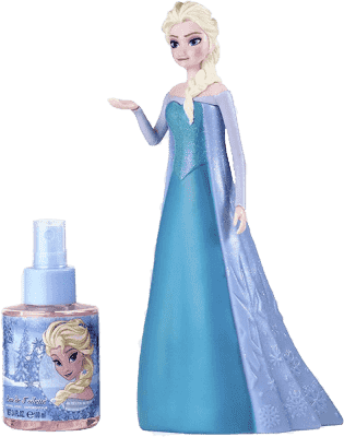 EPLINE Frozen toaletná voda 100ml