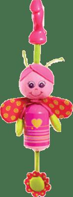TINY LOVE Motýlik Baby Tiny Smarts ™