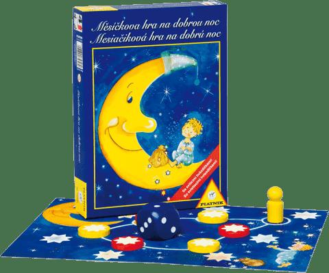PIATNIK Nechtíková hra na dobrú (CZ, SK) - spoločenská hra