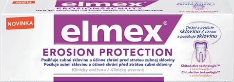 ELMEX zubná pasta 75 ml