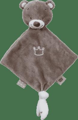 NATTOU Hračka mini maznáčik medvedík Tom