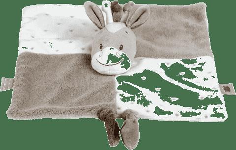 NATTOU Hračka mazlíček koník Noa