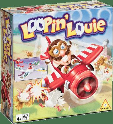 PIATNIK Looping Louie (CZ,SK.PL) – společenská hra