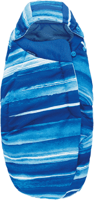 MAXI-COSI Fusak – Watercolour Blue