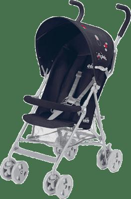 CAM Wózek dziecięcy agile – ciemnoniebieski