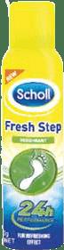 SCHOLL Fresh Step antyperspirant do stóp 150 ml